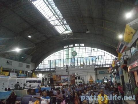 ファランポーン駅 (6)