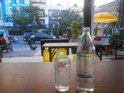 ガオライサイサーム水