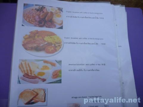 ソイハニーインのMALEEマリーレストラン (2)