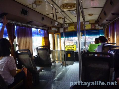 ドンムアン空港行きA1エアポートバス (2)