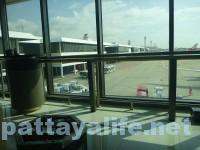 ドンムアン空港喫煙所