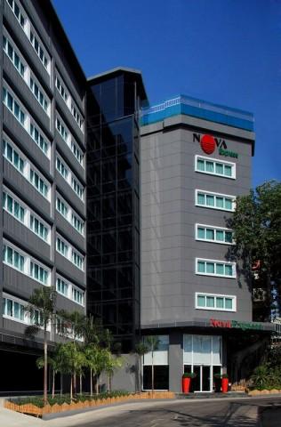 ノヴァエクスプレスホテルパタヤ (2)