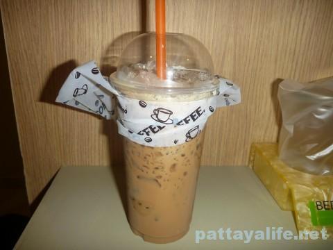 カフェイエンアイスコーヒー