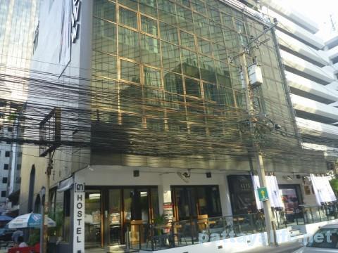 3ハウホステル外観 (1)