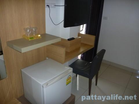 ベッドタイムパタヤホテル室内BEDTIMEPATTAYA (5)