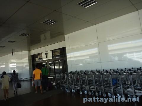 ドンムアン空港 (2)