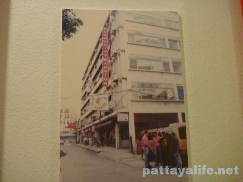 ルアムチットホテル内部 (1)