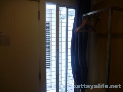 ベッドタイムパタヤホテル室内BEDTIMEPATTAYA (8)