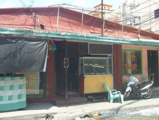 アンヘレスのぶっかけ飯屋 (3)
