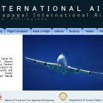 アンヘレス最寄りのクラーク空港発着国際線一覧。日本から香港乗り継ぎでクラークまで行く方法。