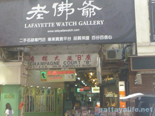 香港141香檳大廈B座 (9)