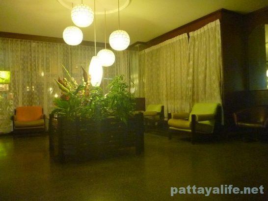 ペナン島オリエンタルホテル (5)