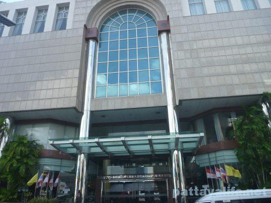 ハジャイサクラグランドビューホテル (1)