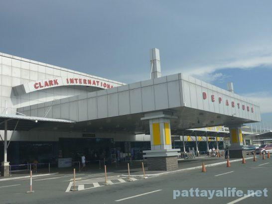 アンヘレスクラーク国際空港 (1)
