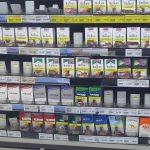 フィリピン・アンヘレス市中で買うタバコは安い。免税店よりもお得だよ。