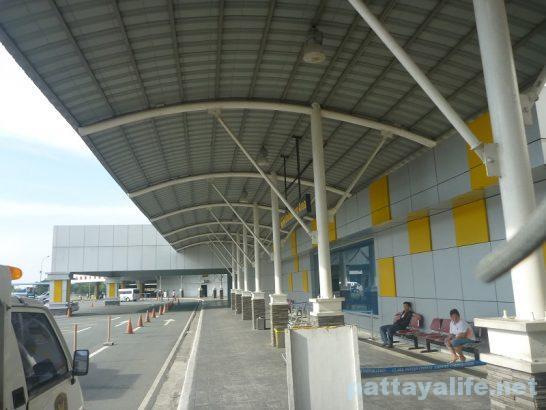 アンヘレスクラーク国際空港 (4)