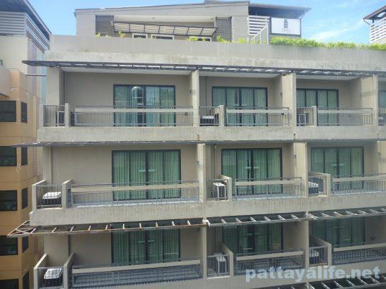 アットマインドプレミアスイーツホテルベランダ (1)
