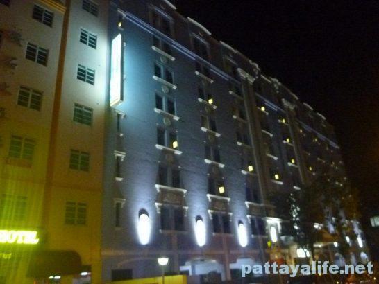 ゲイラン地区ホテル (1)