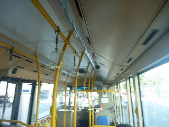 ペナン島空港バス (7)