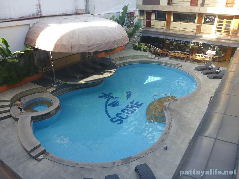 スコアバーズホテルアンヘレス (5)