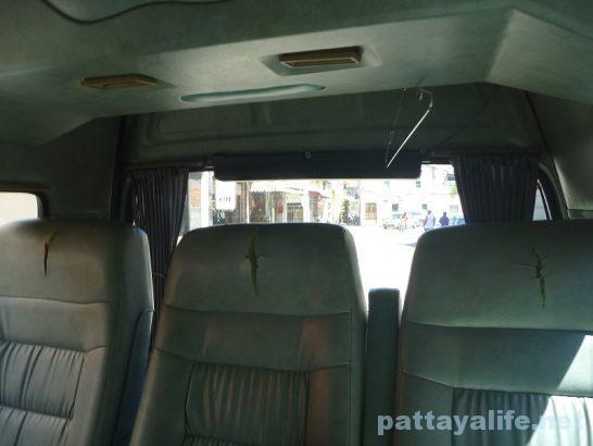 ペナン島からタイ国境へのバス (5)