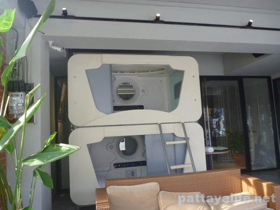 ペナン島タイムカプセルホテル (1)