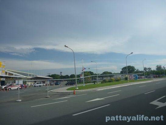 アンヘレスクラーク国際空港 (2)