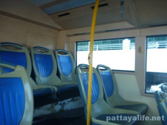 ペナン島空港バス (8)