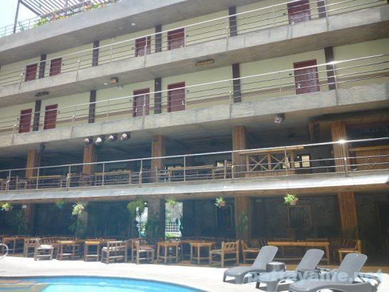 スコアバーズホテル (6)