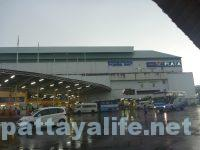 バンコク南バスターミナル (3)