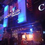 LKメトロのゴーゴーはパーティ三昧。バチェラー、オフィス、クリスタルクラブ。