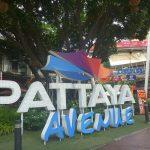 パタヤアベニュー( PATTAYA AVENUE) 新店舗情報。BEER FESTとムエタイジムとシンゴジラ