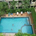 オペイデプレイス パタヤ (Opey De Place Pattaya)宿泊レポート@ソイレンキー