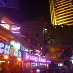 バンコク・スクンビット界隈の夜遊びスポットの現状レポート