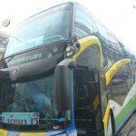 パタヤからコラートへの行き方とSMKバス。コラートからパタヤへの帰り方も。