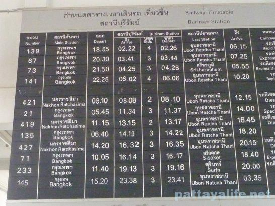 buriram-station-timetable-2