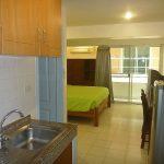 モザイクラグジュアリーアパートメンツ(Mosaik Luxury)宿泊レポート。長期滞在用サービスアパートメントでも短期滞在にも便利。