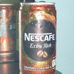 タイの缶コーヒーはこれで決まりか。ネスカフェExtra Rich新登場。