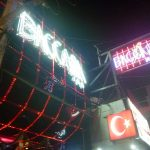 パタヤバカラの開店時間は午後7時半。オープニングに乗り遅れるな。