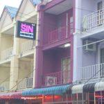 【新店レポ】CLUB SINは、ソイボンコットCLUB4隣の新しいジェントルマンズクラブ