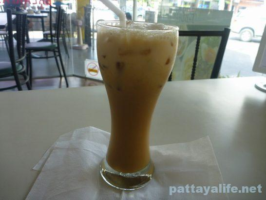 Thip cafe Ice coffee