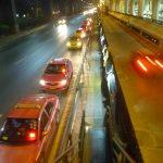 バンコク・ドンムアン空港深夜到着時の移動方法。タクシー利用でスクンビットまで。