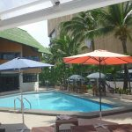 センタン徒歩15秒。パタヤアットナインホテル(Pattaya at Nine)宿泊レポート。
