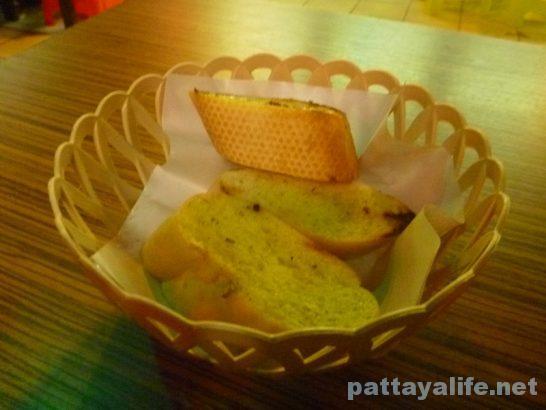 9rai sai3 garlic toast