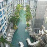 ソイブッカオ新築ホテル、センタラ アズーレ ホテル(Centara Azure Hotel Pattaya)内部見学レポート