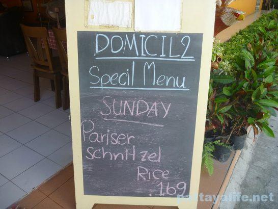 Domicil Pariser Schnitzel (2)