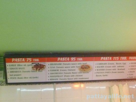 Pattaya Pasta (1)