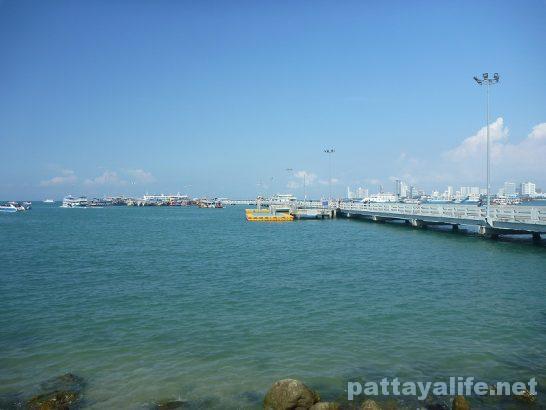 Pattaya balihai pier (5)
