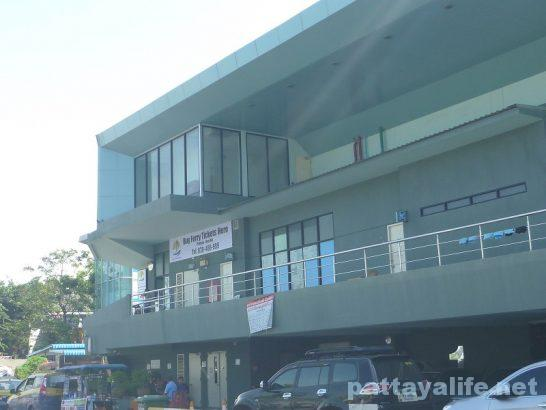 Pattaya balihai pier (6)
