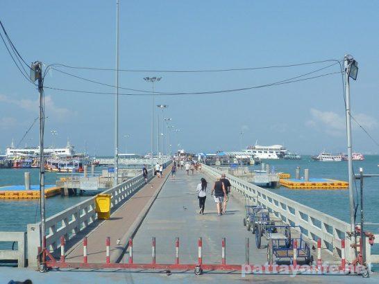 Pattaya balihai pier (7)